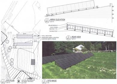 Rose Residence PV Design