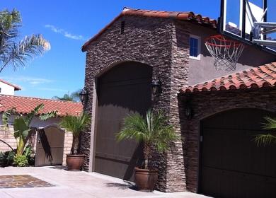 Valenzuela Backyard Retreat