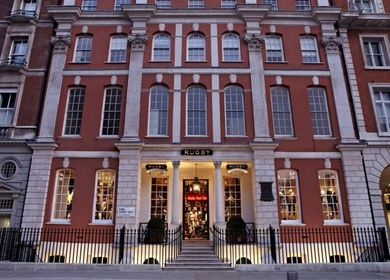 Rugby Ralph Lauren, London
