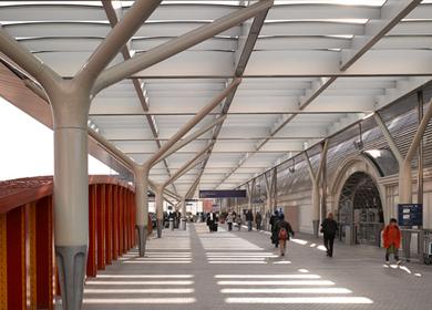 Paddington Integrated Project