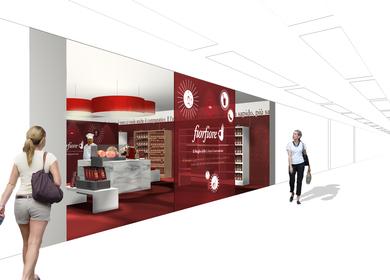 Coop Fior Fiore | Retail Concept