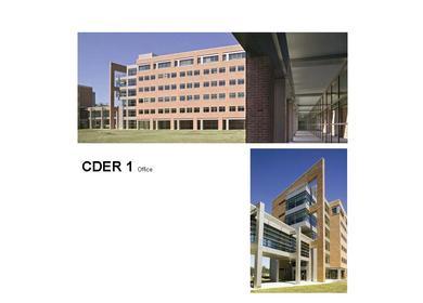 U.S. Food & Drug Administration Office Buildings