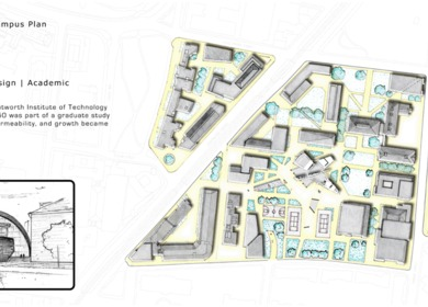 Wentworth Campus Plan