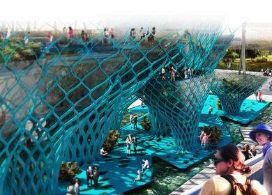 Iran Pavilion-Expo Milan 2015