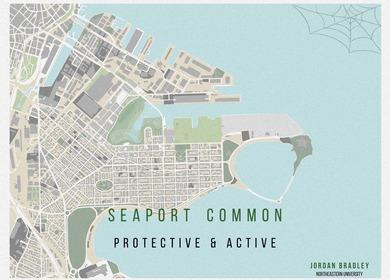 Seaport Common