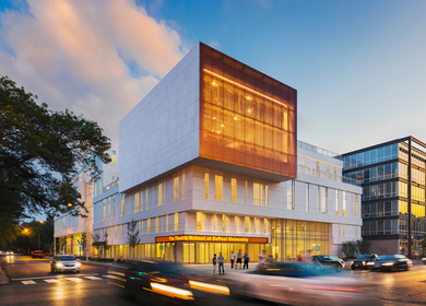 The Theatre School, DePaul University