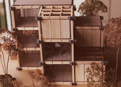 Wood Structural System