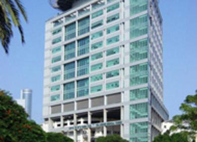 Arison Medical Tower