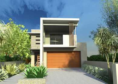 House Design With Atrium Blueprint Designs Archinect