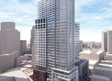 One Franklin / Filene's Redevelopment Project