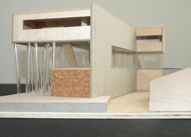 Model: Villa dallava