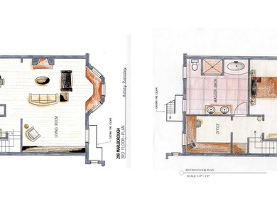 Residential Apartment Project