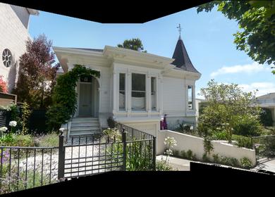 Tan-Cardoso residence