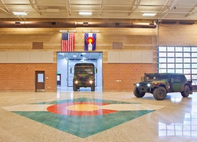 Grand Junction Readiness Center