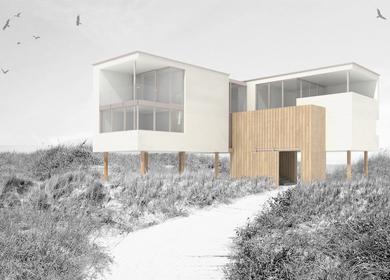 Prefabricated House 2