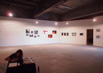 May gallery & residency, New Orleans