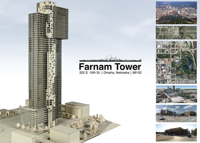 Farnam Tower