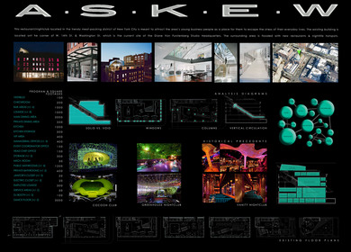 Askew Restaurant & Nightclub