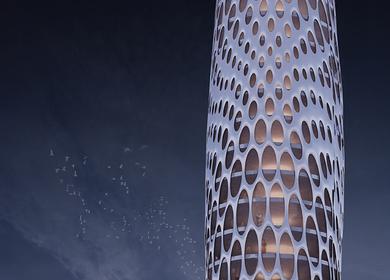 Venus Tower
