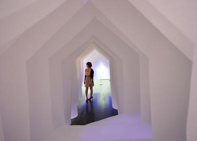 Fusionner 3.0: The air house