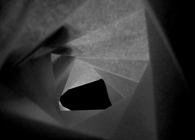 [x] plorations: paper + cardboard