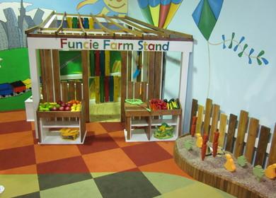 Built School Projects