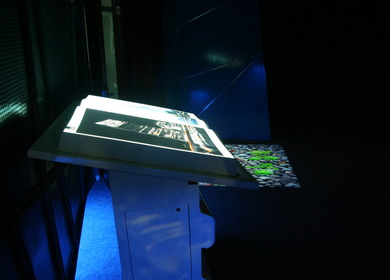 Interactive Digital Book