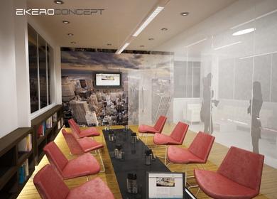 EKERO CONCEPT Showroom