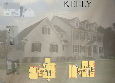 kelly Residence