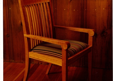 Alderbrook Chair