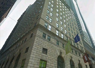 48 Wall Street