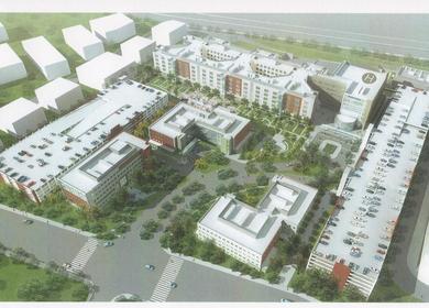 Kaisor Permenante Medical Center