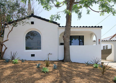 Highland Park Spanish Bungalow