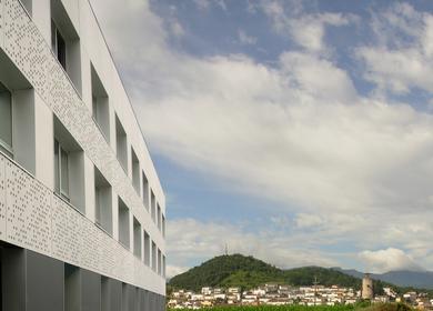 Elementary School 'El Morrot'
