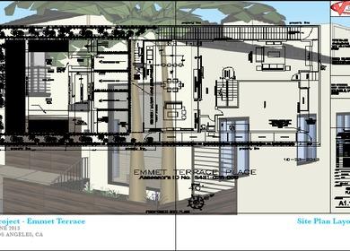 Emmet Terrace June 2013