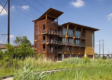 DuPont Environmental Education Center