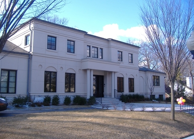 Ginor Residence