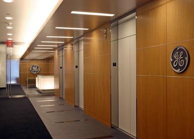 GE Corporate Finance