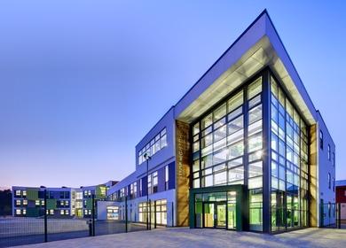 The Alsop High School