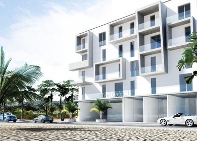 PREFAB Hotel, Sierra Leone