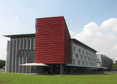 The Royal Melbourne Institute of Technology (RMIT) University Vietnam