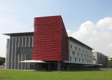 The Royal Melbourne Institute of Technology (RMIT) University Vietnam