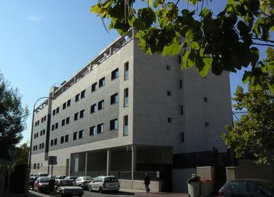 Täch Hotel