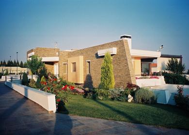 Single house in Palaiokastro - Thessaloniki
