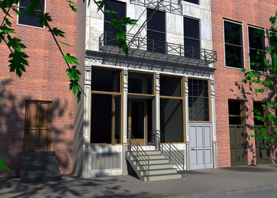 141 Green Street, NYC NY