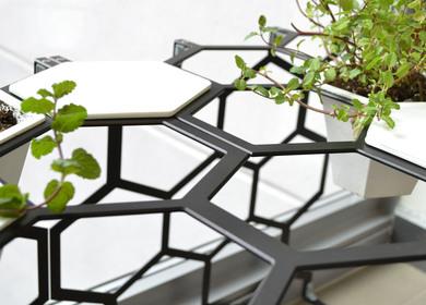 Honeycomb Gardening System™
