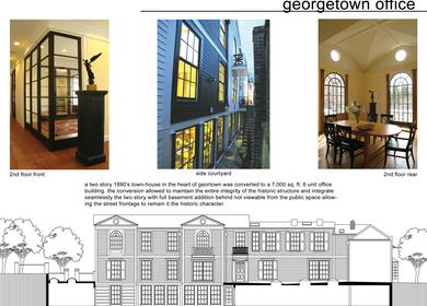 Georgetown Office