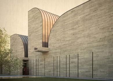 Church in Prato