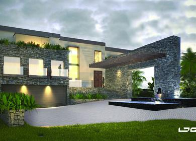 Harbor Drive Residence