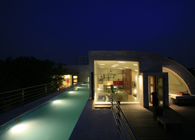 Architect House+Studio